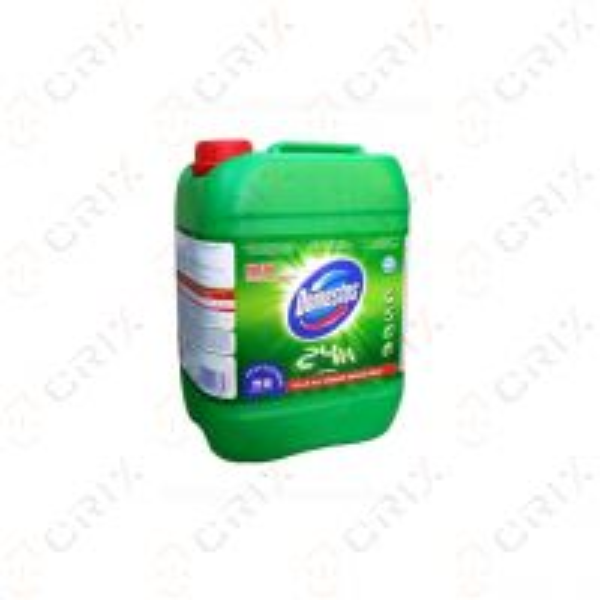 Domestos Profesional detergent lichid pin, 5 l