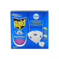 Raid Night & Day Trio Rezerva lichida 2.25 g